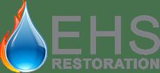 EHS Restoration Logo