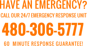 Emergency Restoration Phone Number
