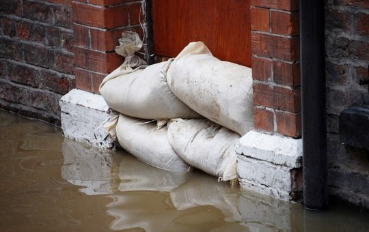 Does Home Insurance Cover Water Damage Restoration Cost?