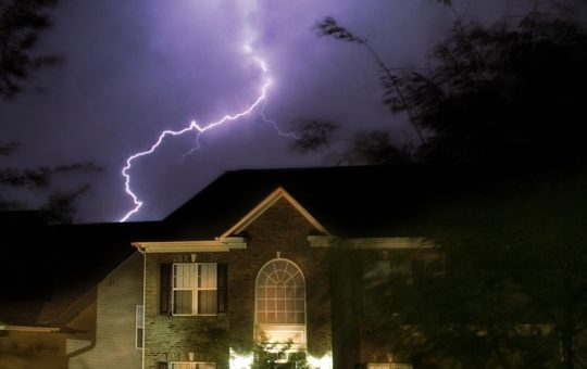 5 Tips to Prepare Your Home for Monsoon Season