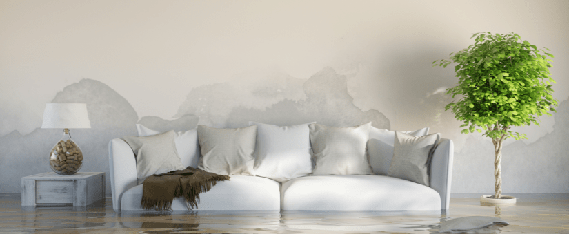 Common Sources of Water Damage in Arizona Homes