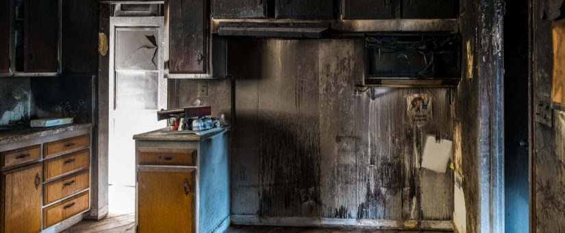 Top Causes of Kitchen Fires and How to Avoid Them